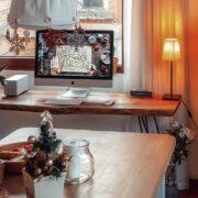 prepara tu cocina para Navidad