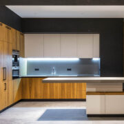 barras de cocina