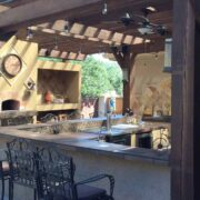 cocinas de exterior